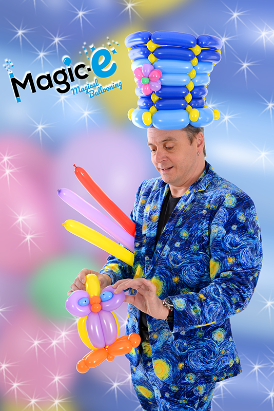Magical Ballooning